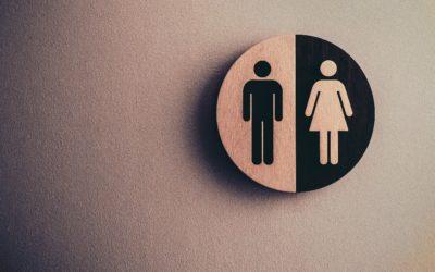 Simbiosis masculina y femenina