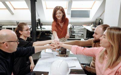 El talento femenino es un enorme potencial para las empresas
