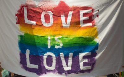 ¿Por qué se celebra el Día Internacional del Orgullo LGTBI el 28 de junio?